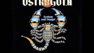 Ostrogoth-Track 2-Ecstasy And Danger