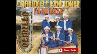 Grupo Colmillo - El Tigre De Tierra Caliente