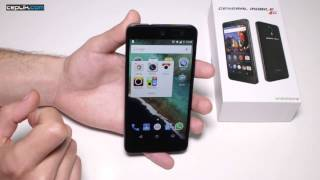 General Mobile 4g Android One Kamera Performans