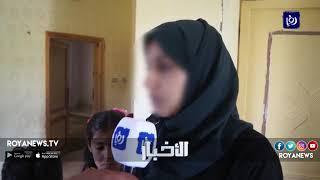 أم محمد أرملة فقدت زوجها مبكراً لتواجه أعباء معيشية قاسية (17-4-2019)