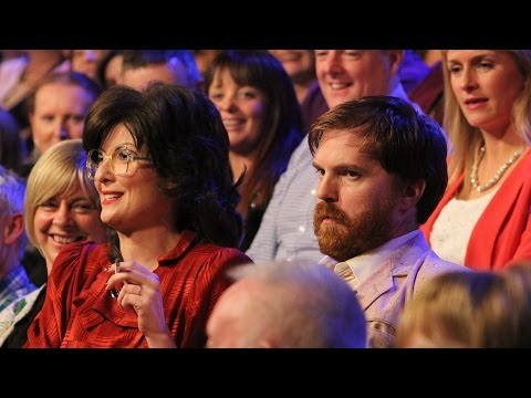 Bridget & Eamon interrupt Ryan Tubridy | The Late Late Show | RTÉ One