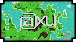 Axu - (Open World Roguelike)