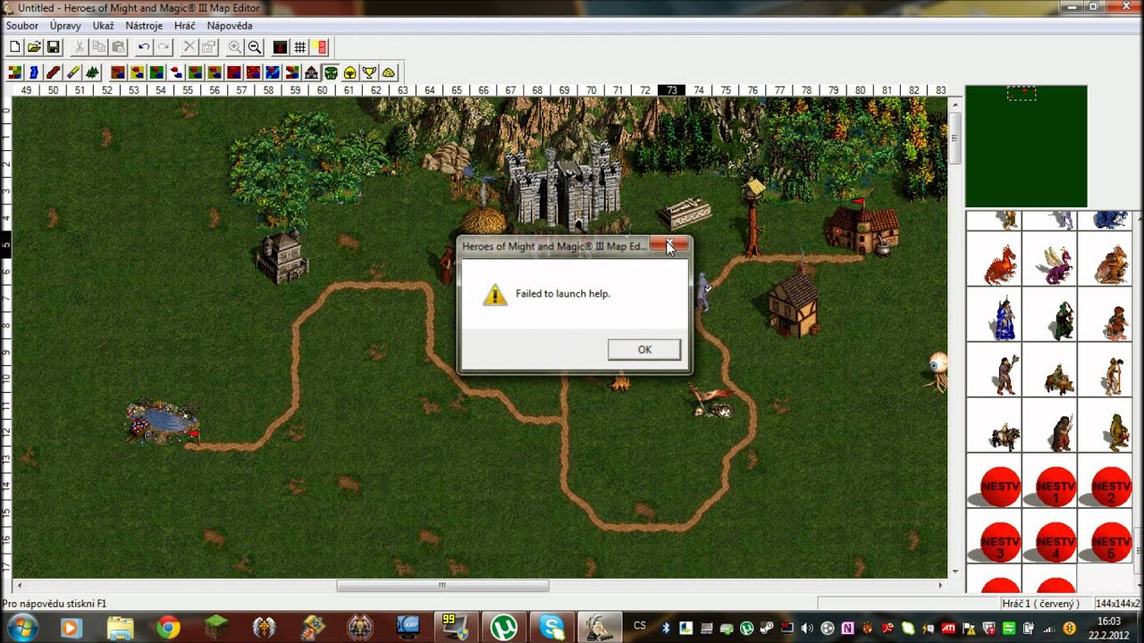 Map heroes of might and magic v map heroes wip maxresdefault gumiabroncs Gallery