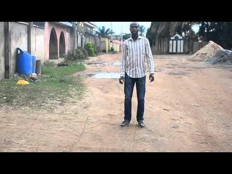 Egbeda Lagos Nigeria Bomb Blast - Live Explosion