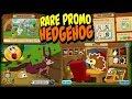 Crazy Rare Pet Hedgehog Offers & Trading WootMoo on Animal Jam