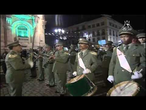 Le tournage du film Ahmed Zabana Lancé à Oran
