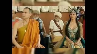 Thriller Scene By Hrithik Roshan In Mohenjo Daro