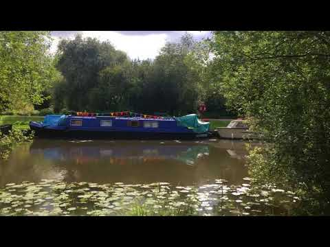 Active 10 - Fossdyke Canal walk