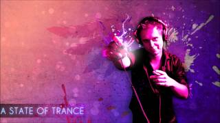 Armin van Buuren - A State of Trance Episode 007 Part 2 (2001-07-27) (Non-Stop in the Mix)