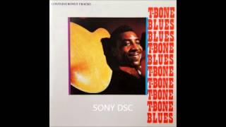 T-Bone Walker - Two bones and a pick