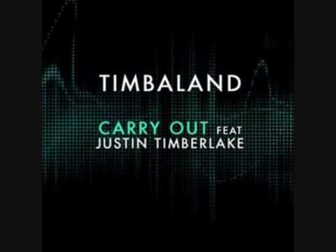 Timbaland ft. Justin Timberlake - Carry Out (Cito Remix) *NEW* 2010