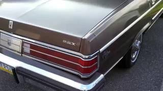 1981 Buick Electra Park Ave