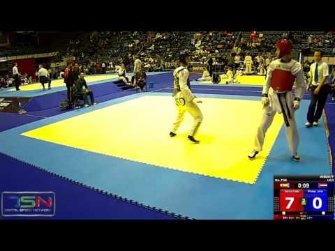 738- Plomp, Jelle NED vs. Garcia Ortiz, Ruben ESP 3:9