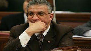 أحمد زكي بدر: عرض مشروع قانون المحليات على مجلس النواب القادم