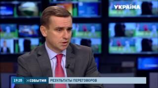 Замглавы АП рассказал о перспективах выборов и судьбе минских переговоров
