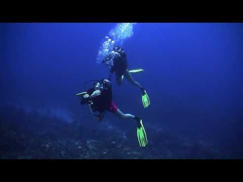 Scuba Diving XPU-HA, Riviera Maya, Mexico with Bahia Divers