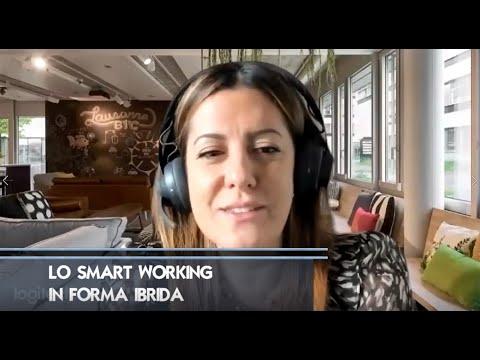 Lo Smart Working in forma ibrida