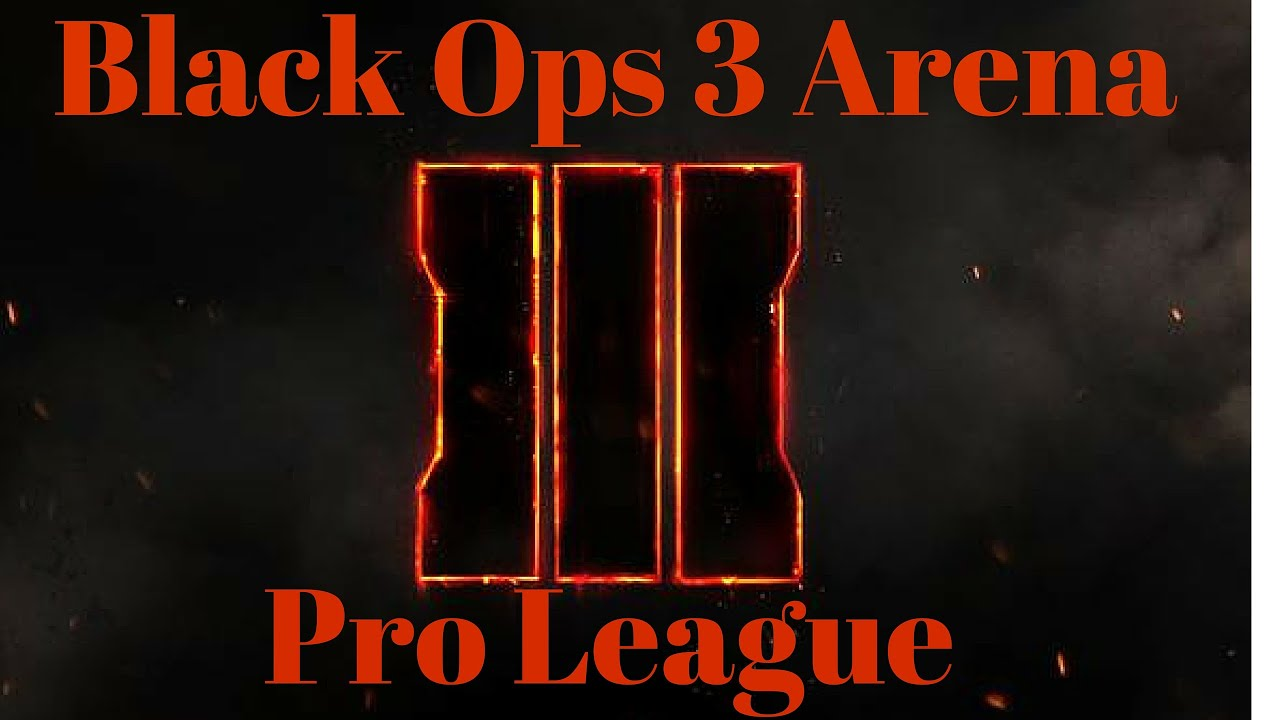 arena matchmaking black ops Most of the mosh pit playlist types in black ops iii provide changes to selection of  a playlist that restricts matchmaking to solo  while arena received.