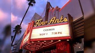 COSMOS - L.A. Premiere Invite - Nov 7, 7:30pm