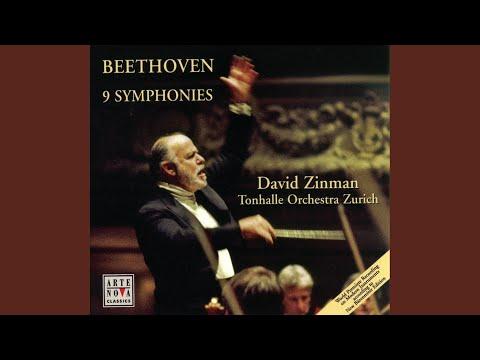 Symphony No. 9 In D Minor, Op. 125: IV. Presto