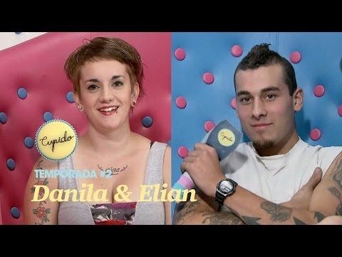 Temporada #2 | Danila y Elian