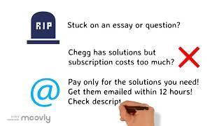 Reddit chegg answers   How to get Chegg solutions for free  2019-05-04