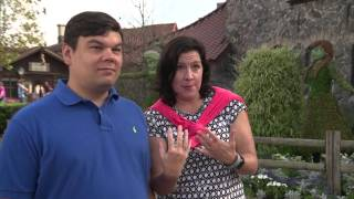 Robert Lopez & Kristen Anderson-Lopez Talk About NEW Frozen Ever After Ride at Epcot