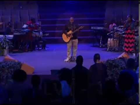 "Leon Timbo - ""Father I Belong to You"""