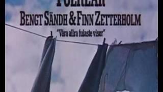Rullan går  på Bohmans Vind 1977 Bengt Sändh