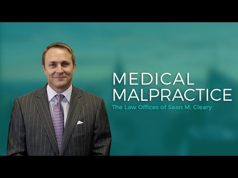 Medical Malpractice Lawyer in Miami, Florida | seancelarypa.com