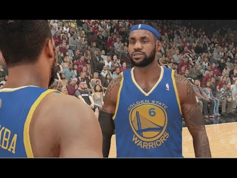 NBA 2k14 Next Gen My Career - The Dream Ep. 24 | Where's Lebron!?