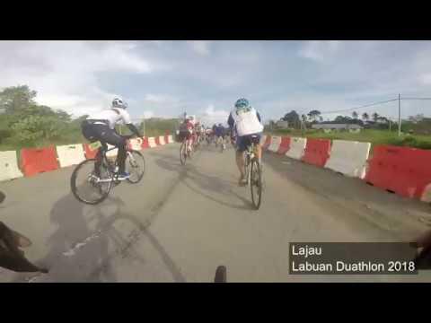 Labuan Duathlon Challenge 2018
