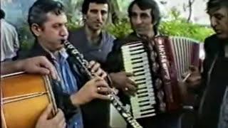 Live - Georgian Jews Keipi - Salxino - Baiat's Poppuri & Dolya Vorovskaya
