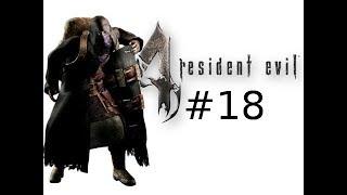 Resident Evil 4 - Zombie de Armadura? #18