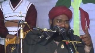 Urs Imam Ahmad Raza (bangla sunni waz) Allama Hasan Raza Qadri