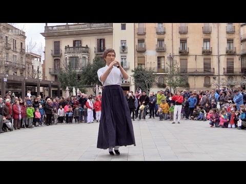 XIX Trobada Gegantera de les Comarques Meridionals de Catalunya