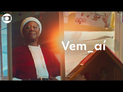 Juntos a Magia Acontece: a história é de Natal, mas vale pra vida inteira