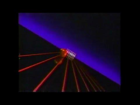 V-C-R HEAD CLEANER - Virtual Bowling (Music Video)