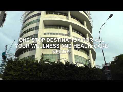 Camden Medical Centre