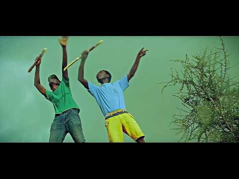 Moze ft Buganga - Natamani. HD Video