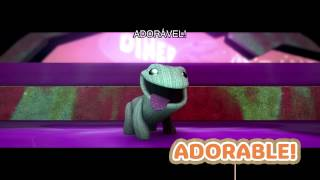 LittleBigPlanet 3 - Trailer da OddSock | PS4