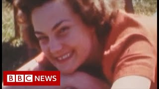 MI6: World War Two workers in rare 'forbidden' footage - BBC News