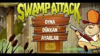 Swamp Attack 2. Bölüm #Bataklıkta Bir Avcı