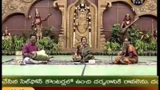 Bhagyalakshmi Suresh 03 Lathangi Marivere dikkevaru Patnam S Iyer