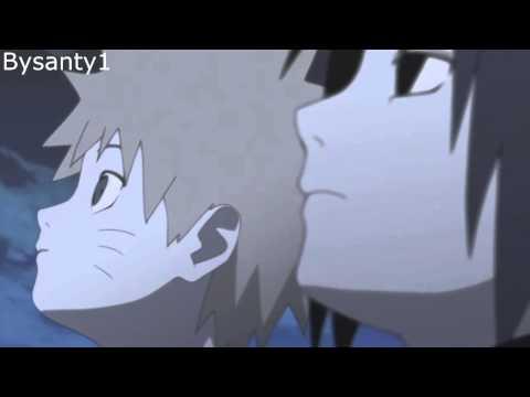 Naruto Vs Sasuke | AMV | What I've Done
