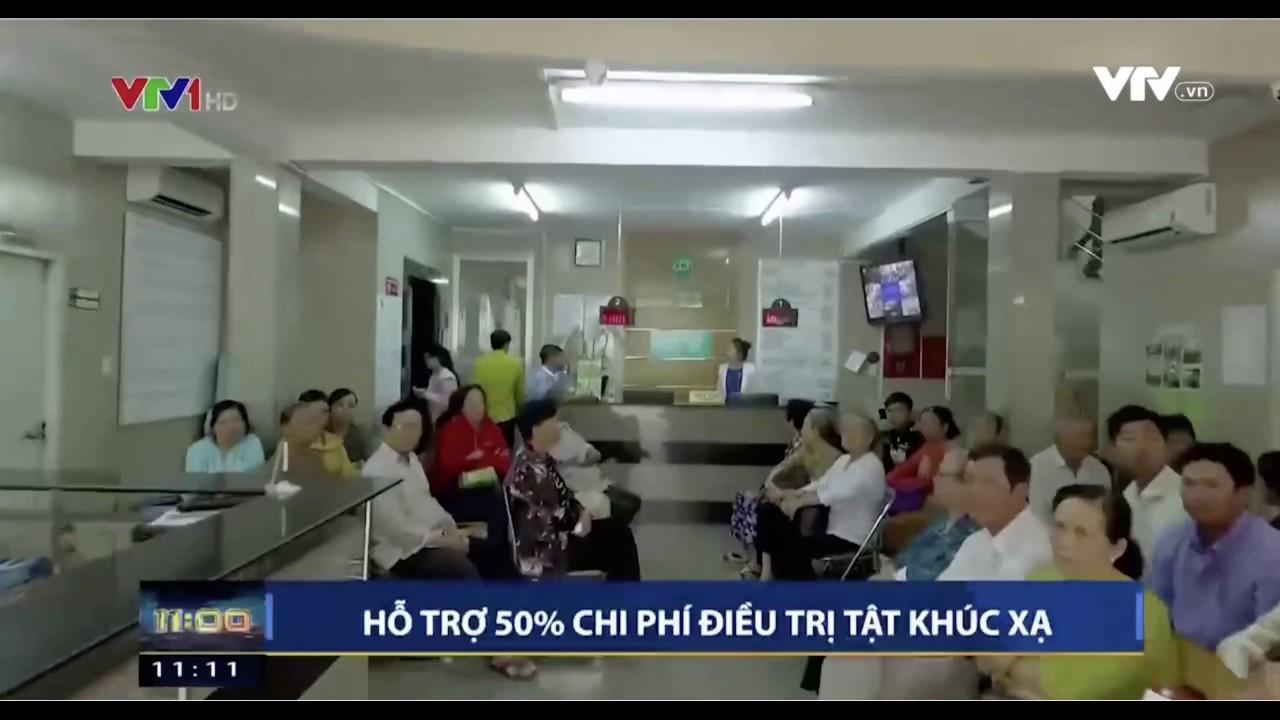 2. Bệnh Viện Mắt Sài Gòn – THÔNG BÁO HỖ TRỢ 50% CHI PHÍ – CHƯƠNG TRÌNH LASIK'S DAY 2017