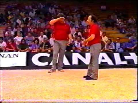 Canal + Pétanque 1993 (14/15)
