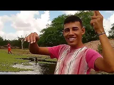 Primeiro (vlog )com Meus Brothers Na Pescaria!!!