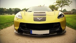 Corvette C7 vs. Speedboot - GRIP - Folge 290 - RTL2