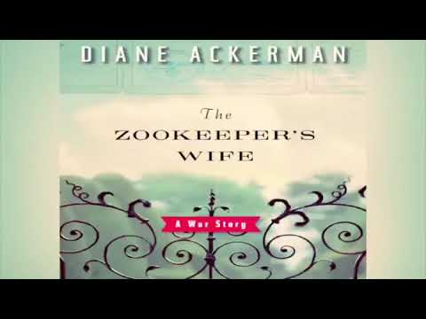 Book Burst- The Zookeepers Wife By Diane Ackerman